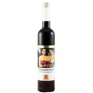 Elisir di melograno Dr. Jacobs 500 ml
