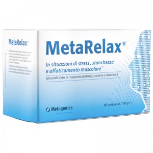 MetaRelax 90 cps