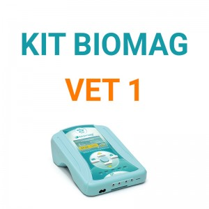 Kit Biomag Vet Easy 1