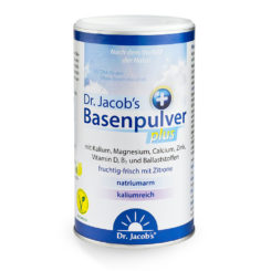 Basenpulver Plus