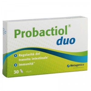 Probactiol Duo 30 cps