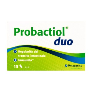 Probactiol Duo 15 cps