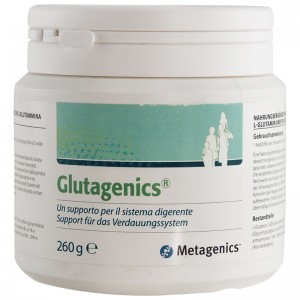 Glutagenics gr 260 intestino