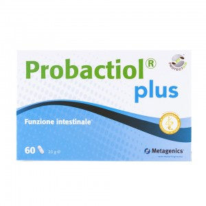 Probactiol Plus Protect Air Metagenics