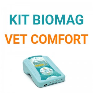 Kit Biomag Vet Comfort Clinic