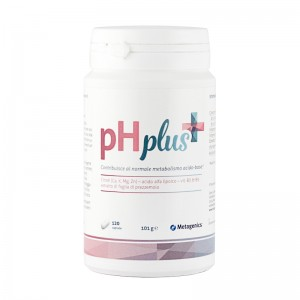 pH plus 120 cps - Metagenics