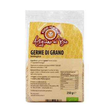 Germe di Grano gr 250 | Food For All
